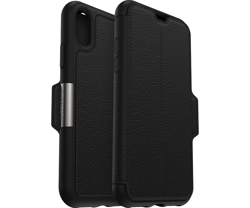 Otterbox Strada iPhone XS case