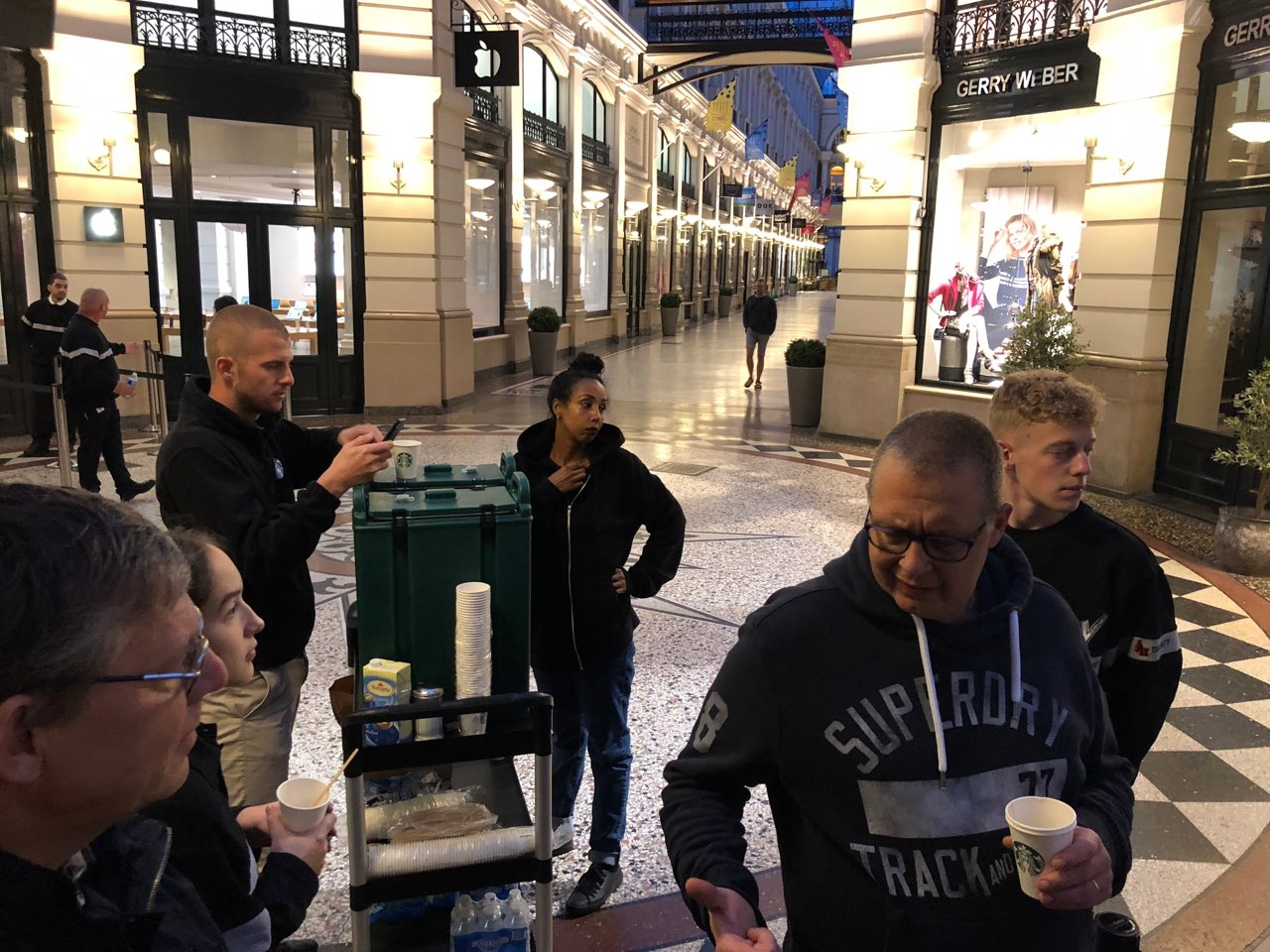 Apple Store Den Haag iPhone XS
