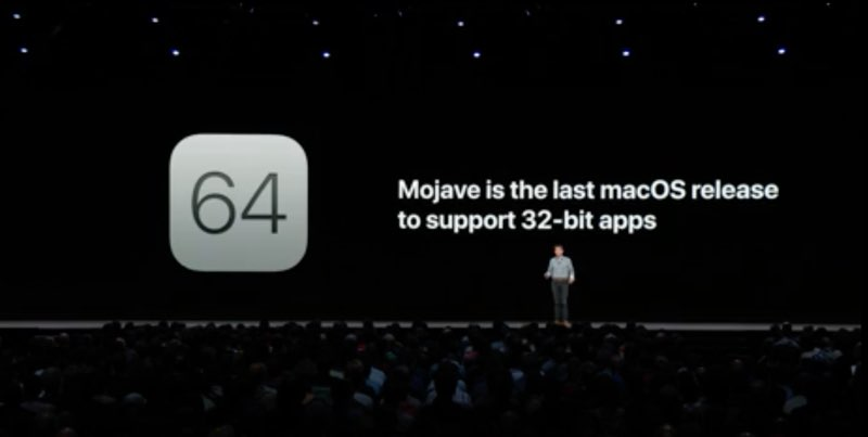Mojave 32-bit