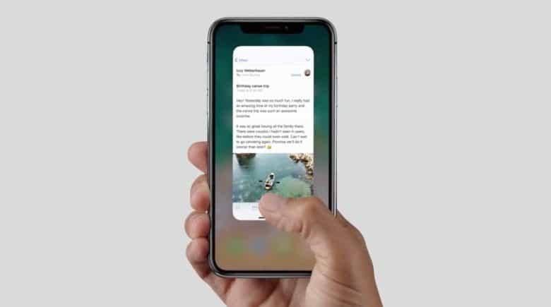 iPhone bedieningstips