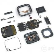 Apple Watch Series 4 teardown van iFixit.