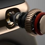 Digital Crown in Apple Watch Series 4