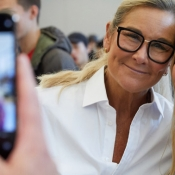 Angela Ahrendts verlaat Apple na vijf jaar