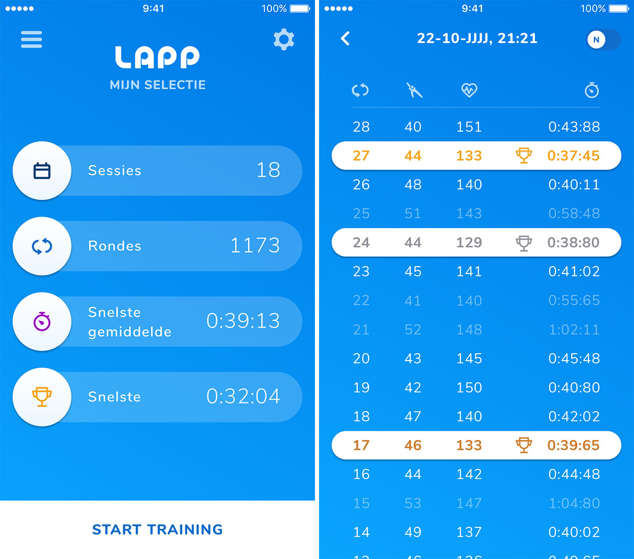 LAPP app