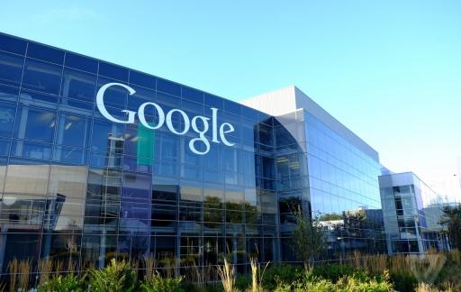 Google-kantoor