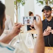 Apple maakt kwartaalcijfers FQ1 2019 bekend