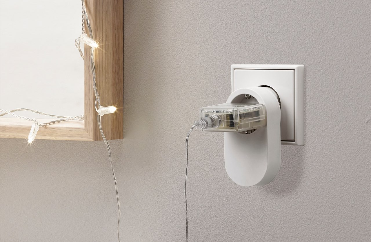 Ikea Tradfri Slimme Stekker Verkrijgbaar Homekit Support Uitgesteld Stekkerdoos