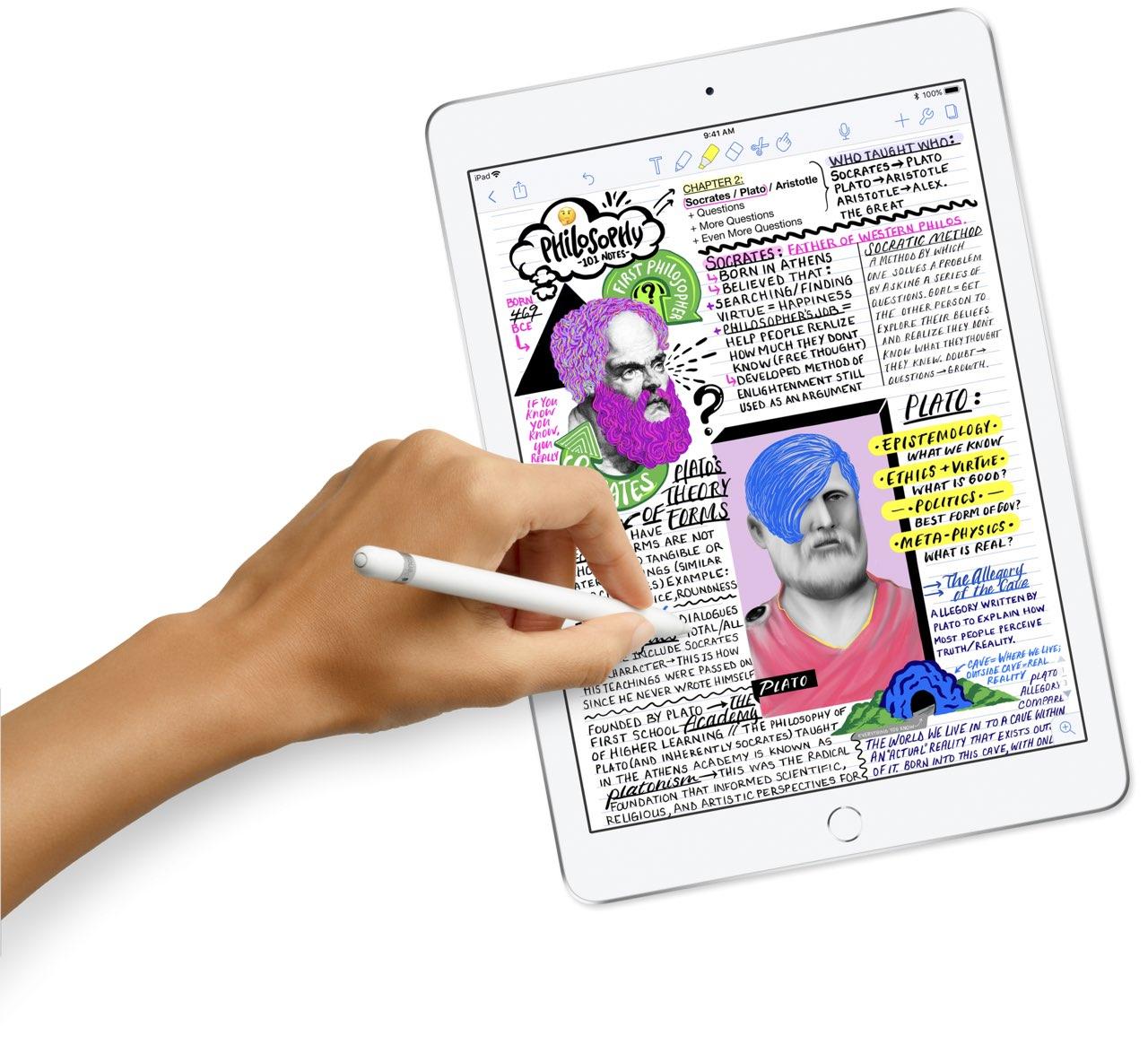 iOS 13 iPad-functies