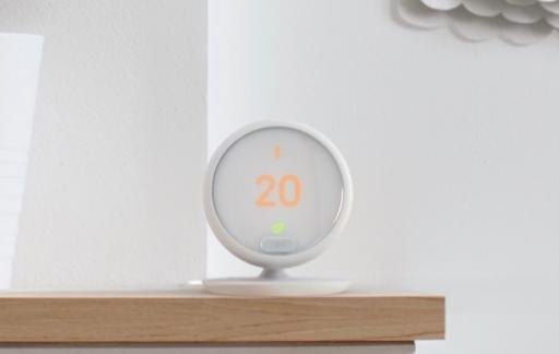 Nest Thermostat E.