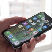 iPhone XS → alles over de 5,8