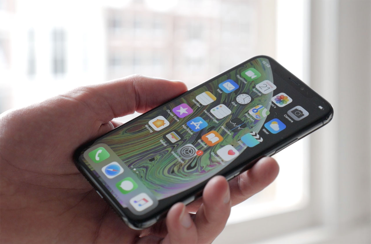 iPhone XS review: de hardware