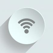 Wi-Fi netwerk