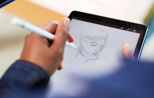 Oude iPad data overzetten