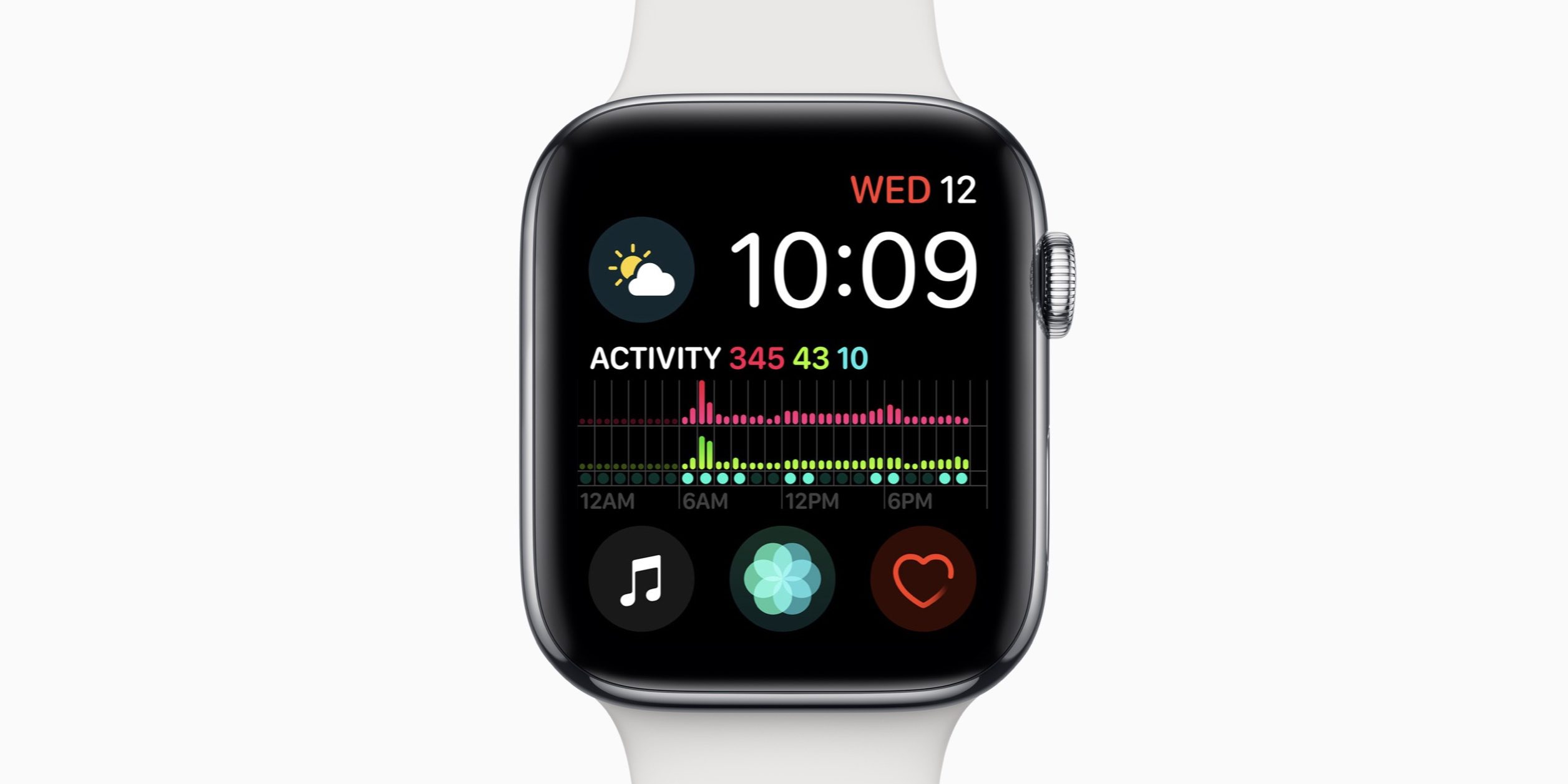Apple Watch-crash door wintertijd