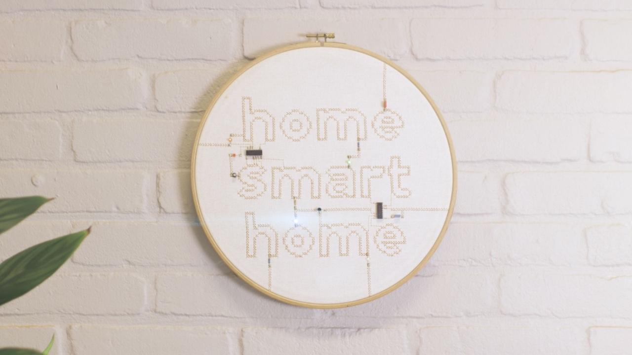 VPRO Home Smart Home