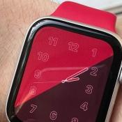 Apple Watch wijzerplaat van derden