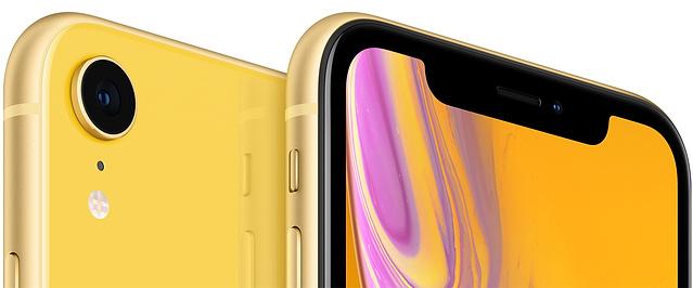 iPhone XR prijs