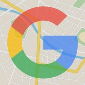 Google Maps Match