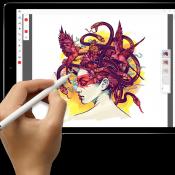 Adobe Project Gemini is een nieuwe tekenapp, speciaal voor Apple Pencil