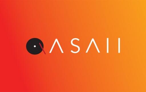 Asaii logo