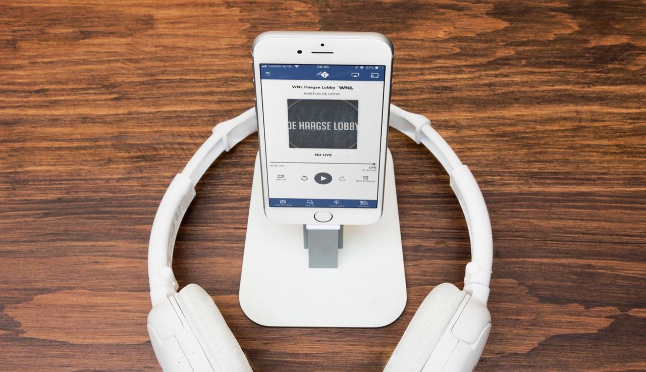 NPO Radio-apps