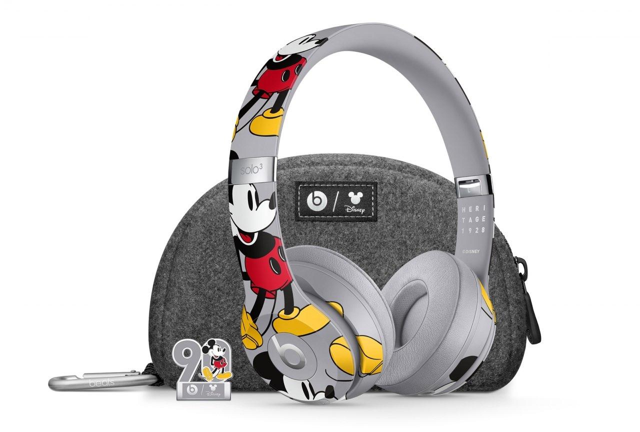Mickey-koptelefoon