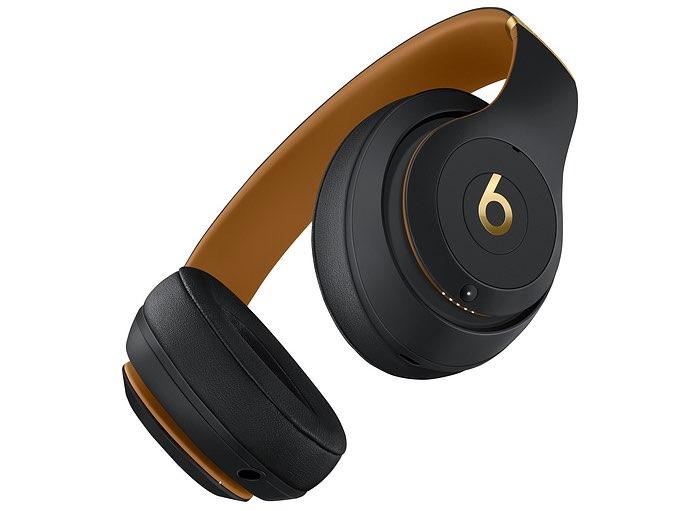 Beats Skyline Collection diepzwart