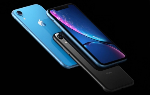 iPhone XR abonnement