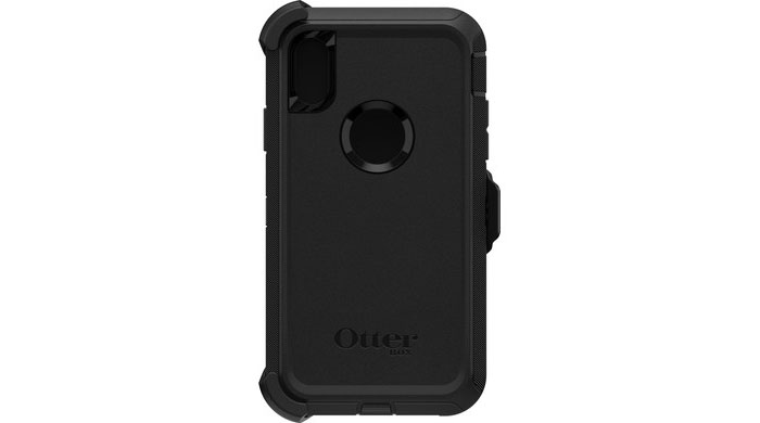 Otterbox Defender voor iPhone XR