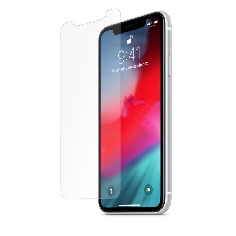 Belkin beschermfolie voor iPhone XR.