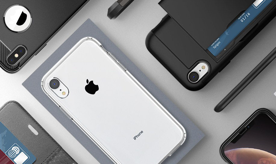 Case For iPhone X USAMS TPU+PC Case for iPhoneX Case for