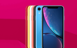 T-Mobile iPhone XR