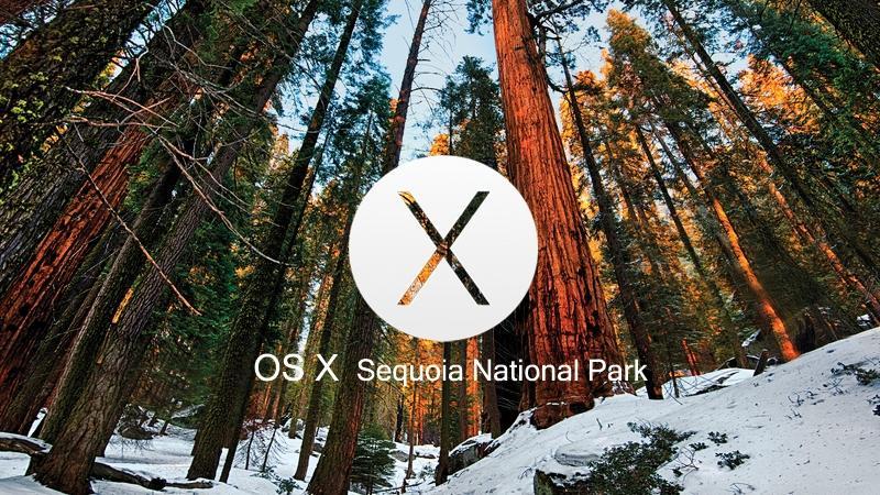 macOS Sequoia