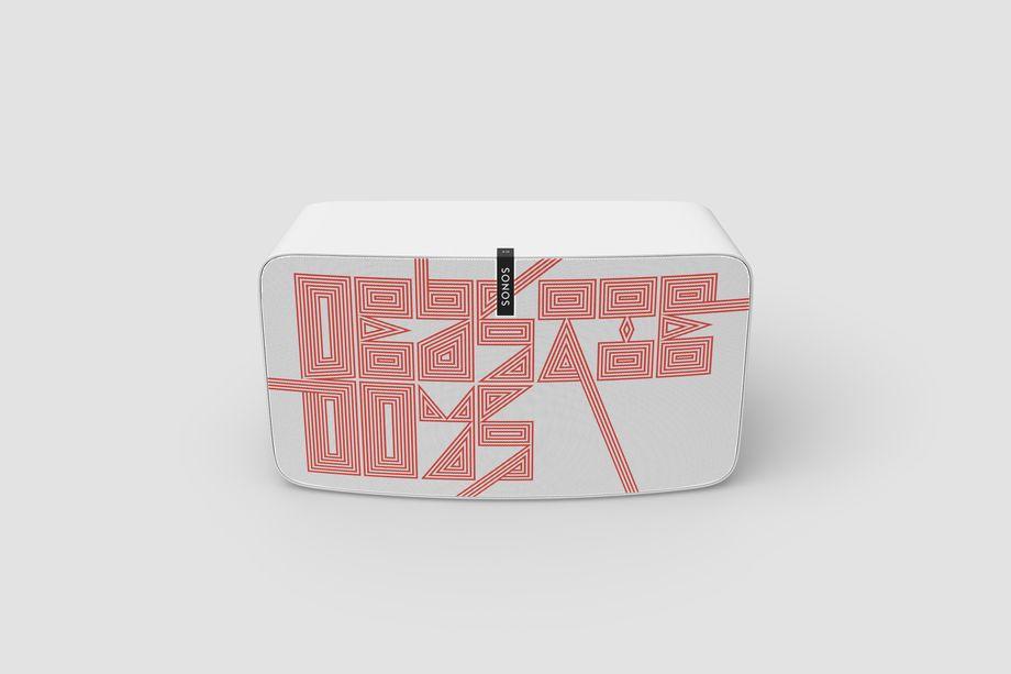 Sonos Play:5 Beastie Boys