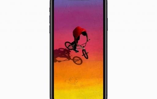 iPhone XR HDR10 en Dolby Vision