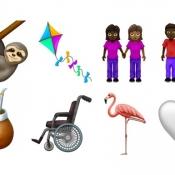 Deze nieuwe emoji zijn kanshebbers voor iOS 13