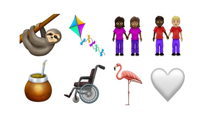Unicode Emoji 12.0