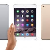 Gerucht: 'iPad mini 5 en nieuwe 10-inch iPad in eerste helft 2019'