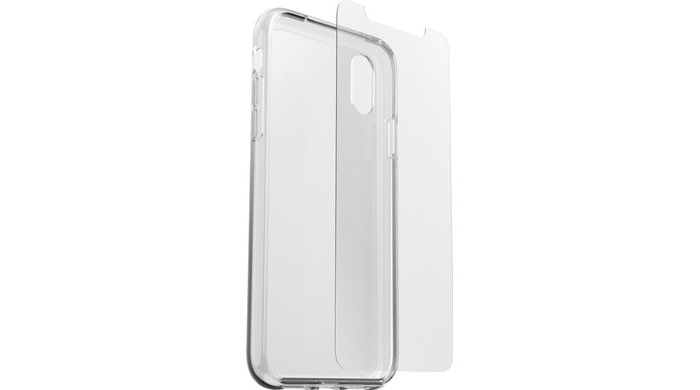 Otterbox glas screenprotector voor iPhone XR