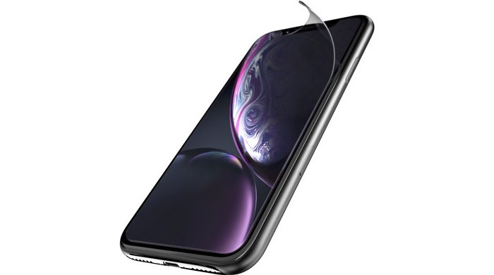 Tech21 screenprotector iPhone XR