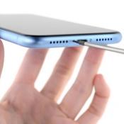 iFixit teardown iPhone XR