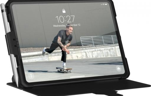 iPad Pro 2018 gelekt