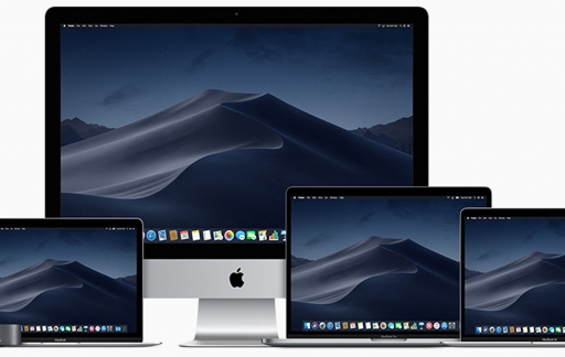 Mac desktop roundup