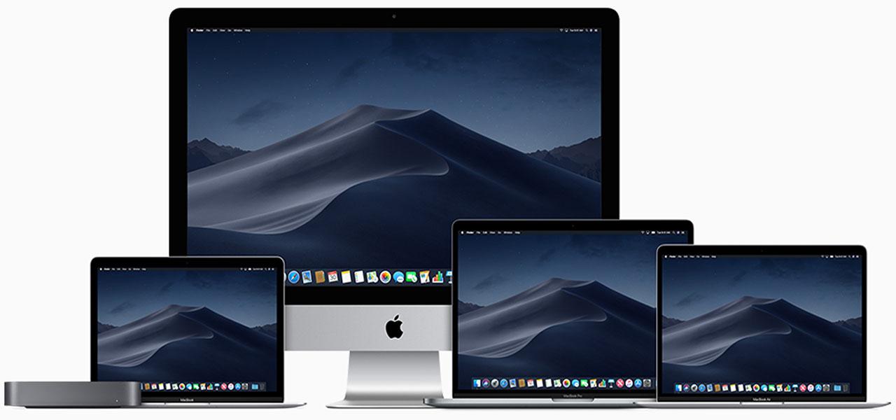 Mac desktop roundup