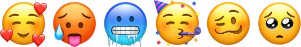 Emoji watchOS 5.1