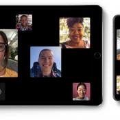 Alles over FaceTime-groepen: videobellen met 32 mensen tegelijk