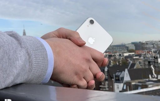 iPhone XR review na een week gebruik
