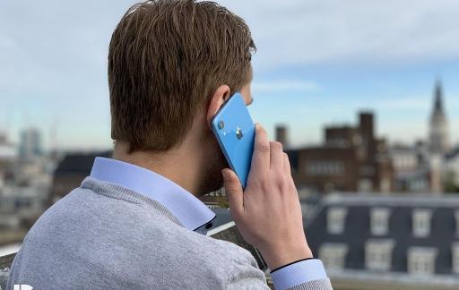 iPhone XR review: je kunt er ook mee bellen