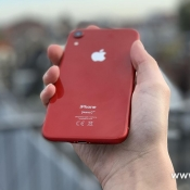 iPhone XR review in (PRODUCT) RED