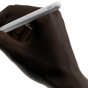 Apple Pencil 2 in de hand